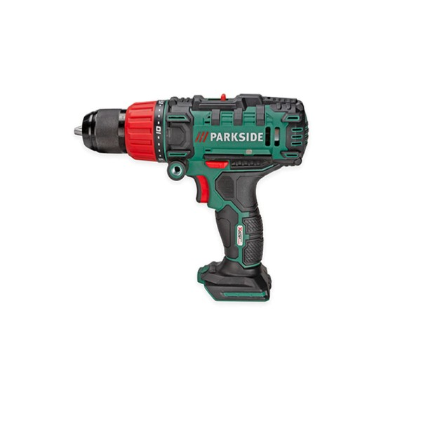 3-IN-1 CORDLESS IMPACT DRILL