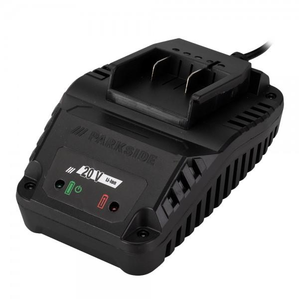 Зарядно устройство за акумулаторен пробивен винтоверт
