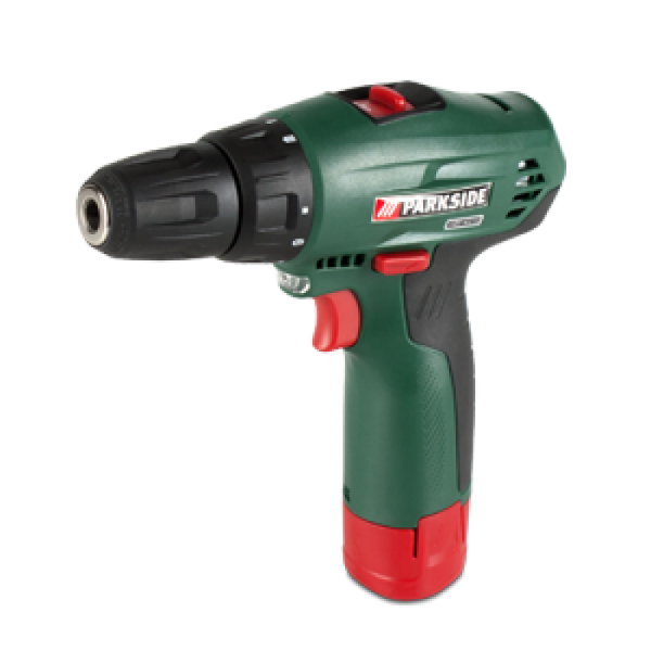 CORDLESS DRILL PABS