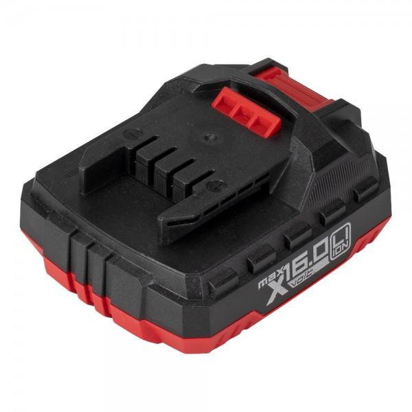 Juego de baterías para atornillador eléctrico de batería