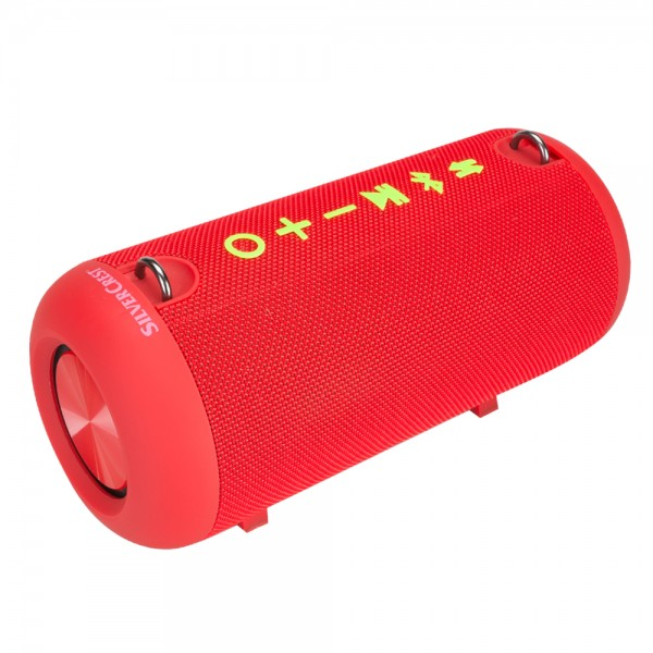 ENCEINTE BLUETOOTH® XL (rouge)