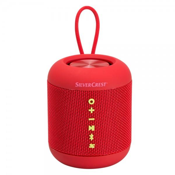 Lautsprecher M (rot)
