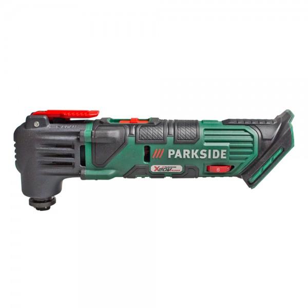 Cordless multi-purpose tool