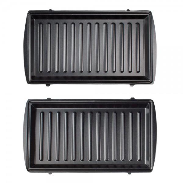 Placas de grill