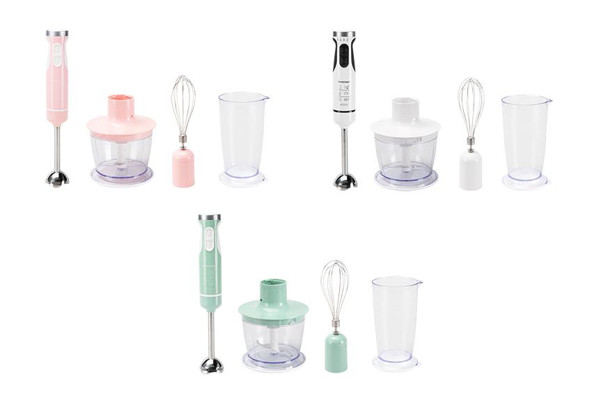 HAND BLENDER SET   Kompernaß - Online shop for accessories and ...