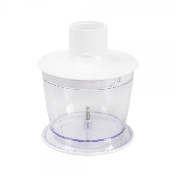 Poklopac posude + Zdjela (sa kombiniranim poklopcem/stalkom)