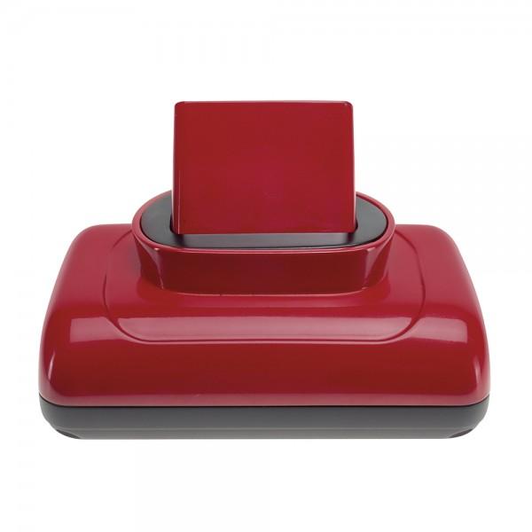 Motorisierter Bürstenaufsatz (Nr. 6) Rot