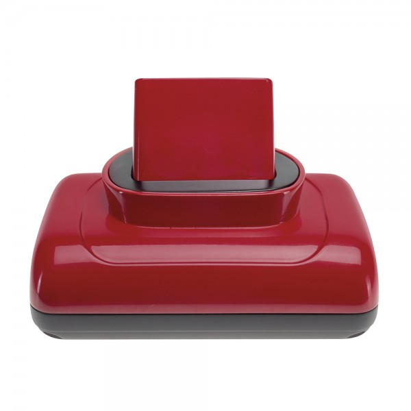 Motorisierter Bürstenaufsatz (elektrisch) Rot