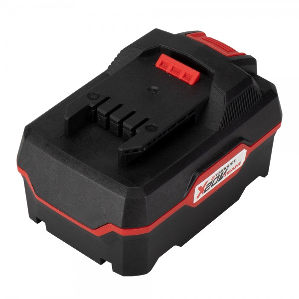Pakke genopladelige batterier