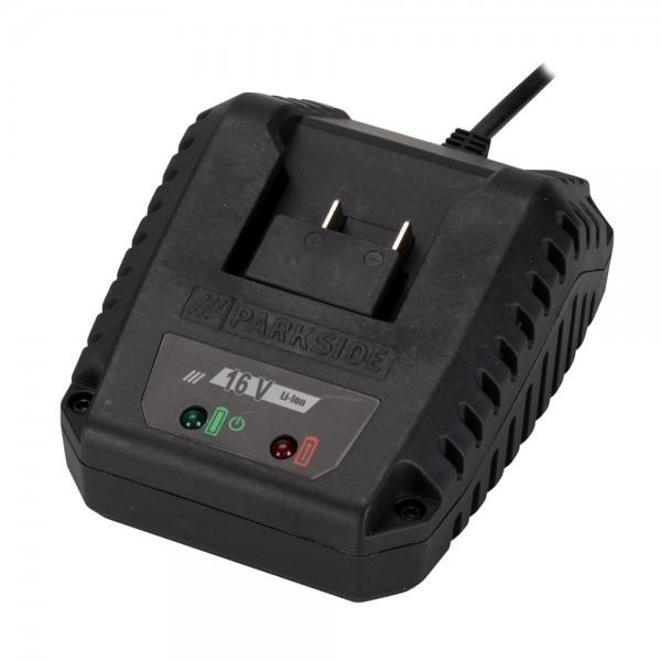 Cargador para el destornillador y taladro eléctrico